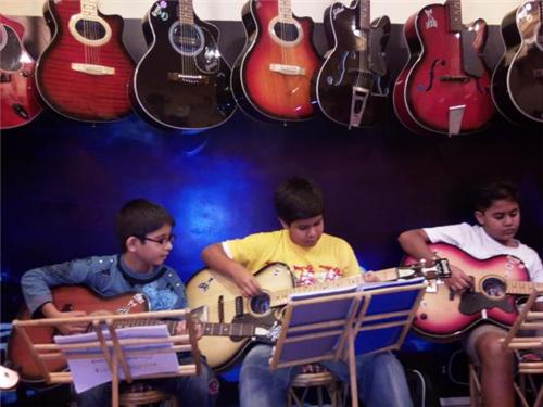 Music Classes in Sri Ganganagar