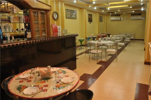Restaurants in Sri Ganganagar