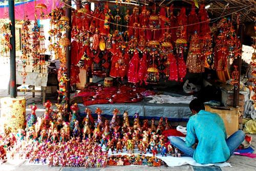 Shopping in Sri Ganganagar