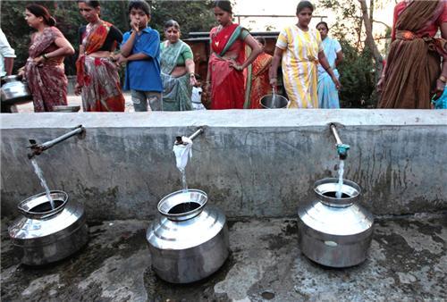 Water Suppliers in Sri Ganganagar