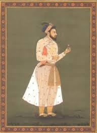 History of Pari Mahal