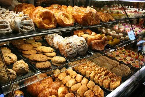 Bakeries in Srinagar