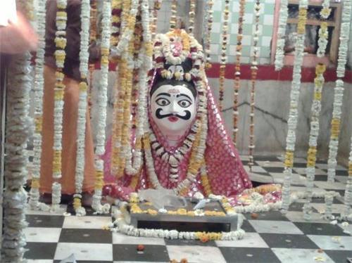 Bhuteshwara Temple