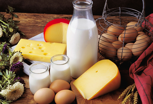 Dairy and Poultry Business in Srinagar