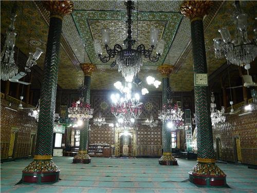 Khanqah of Shah Hamdani