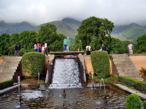Parks & Gardens in Srinagar