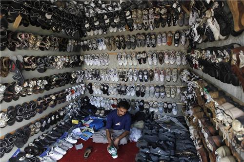 Shoe Stores in Srinagar