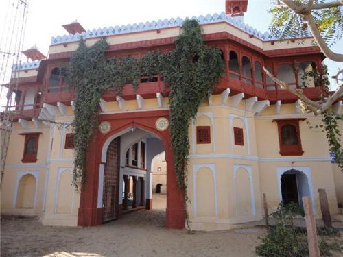 History of Sujangarh