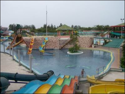 Famous hangouts for families in Surat
