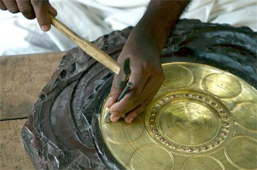 Arts and Crafts in Thanjavur