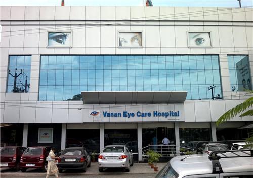 Eye Hospitals in Thanjavur