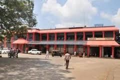 Kottayam-Railway-Station