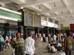 New-Delhi-Station