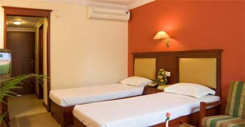 3 star hotels in Thiruvananthapuram