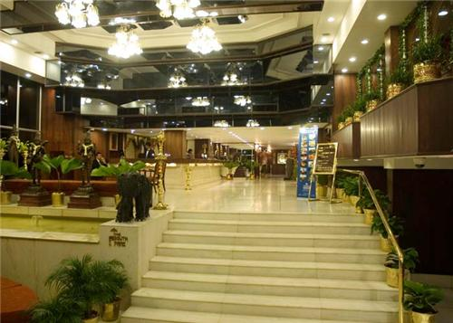 5 Star Hotels in Thiruvananthapuram