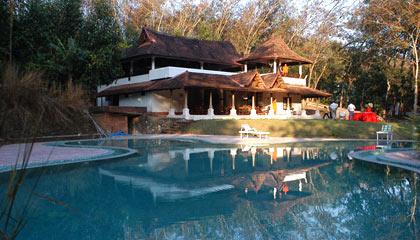 Resorts in Thiruvananthapuram