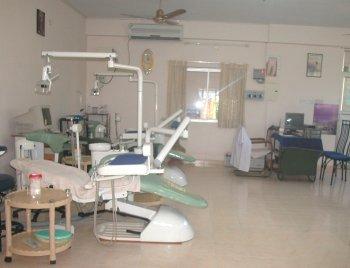 Dental Hospitals in Thiruvananthapuram