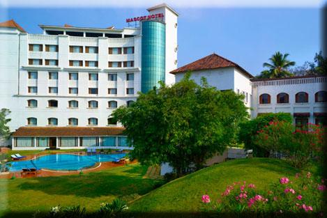 Mascot Hotel, Thiruvananthapuram