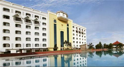 Vivanta by Taj, Thiruvananthapuram