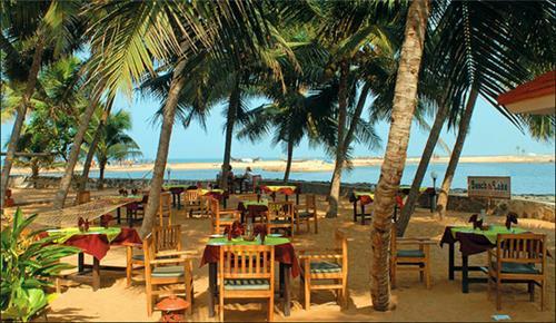 Best Beach resorts in Thiruvananthapuram