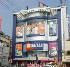 Big-Bazaar
