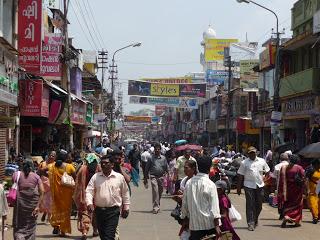Chalai-Market