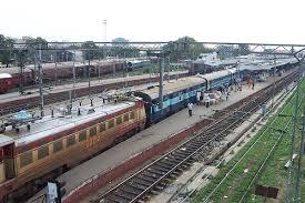 Hyderabad Nampally