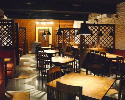 luxury and fine dining restaurants thiruvananthapuram