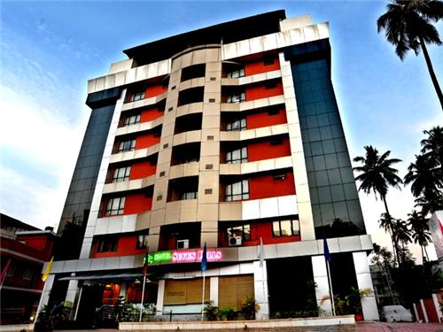 Hotels In Trivandrum Near Airport