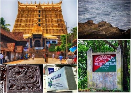 Thiruvananthapuram Shopping