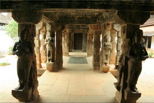 Sightseeing in Thiruvananthapuram