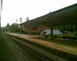 Thiruvananthapuram Pettah Railway Station