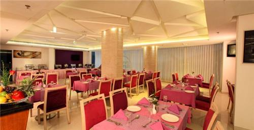 Wok n roll Luxury And FIne Dining Restaurants In Thiruvananthapuram