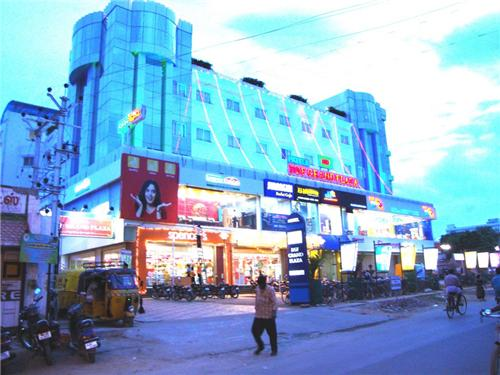 Shopping Complexes in Thoothukudi