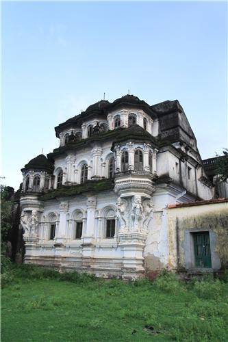 Palace in Thoothukudi