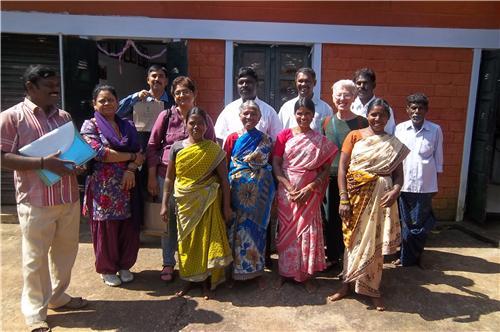 NGOs in Thoothukudi