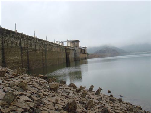 Water Resources in Thoothukudi