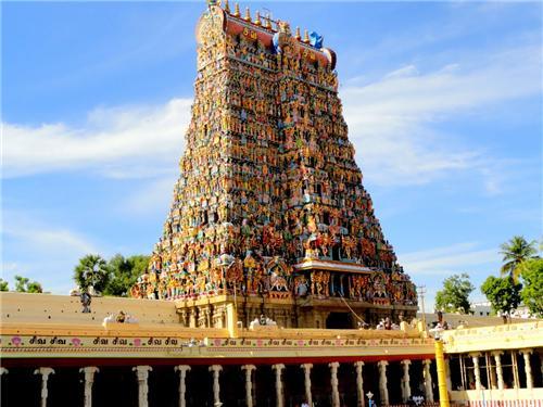Thoothukudi to Madurai by Road