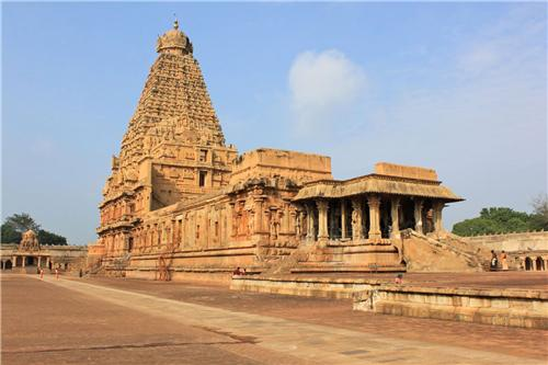 Religious Weekend Getaways from Thoothukudi
