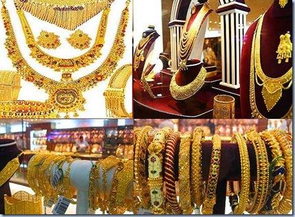 Jewellery Showrooms in Thoothukudi