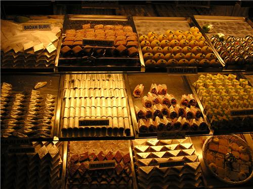 Sweet Shops in Thoothukudi