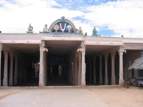 Makara Nedunkuzhai Kannan Temple