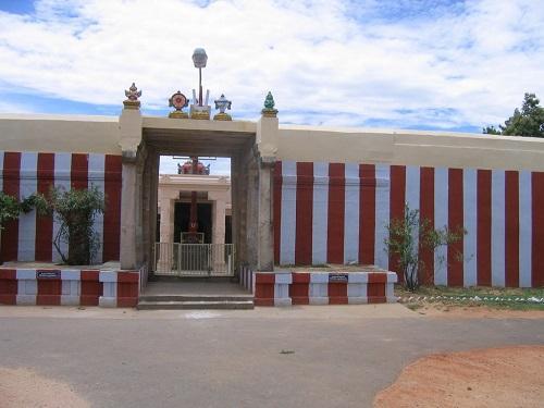 Rettai Thirupathi Temples