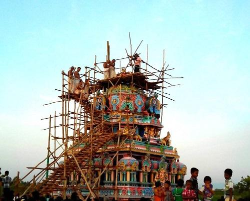 Sri Mayakoothan Permual Temple