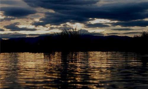 Ikop Lake