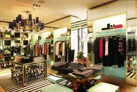 Boutiques in Thrissur