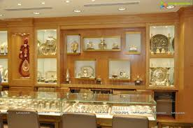 Jewelery Showrooms in Thrissur