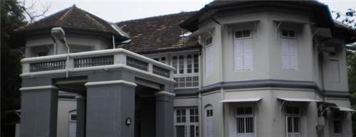 Kollengode palace Thrissur