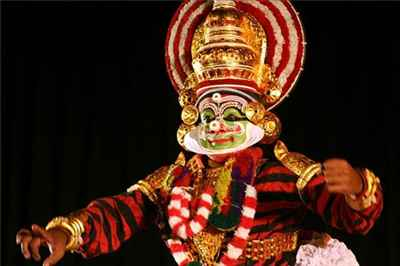 Culture of Thrissur