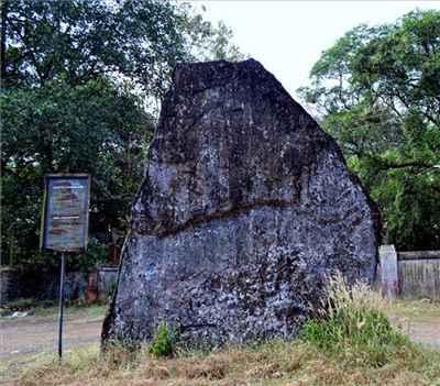 Thrissur History